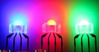 Diodo diffuso di RGB LED del ODM 200pcs per l'anodo comune della tastiera