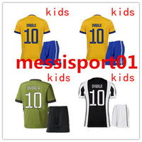 17 18 It Club kids Soccer jersey kits best quality 2017 2018...