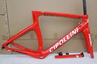 Cipollini NK1K karbon çerçeve bisiklet yarış bisiklet çerçeve karbon yol çerçeve t1000 bisiklet kadro velo ücretsiz kargo