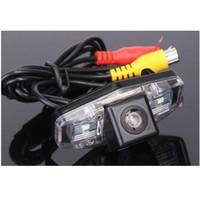 Автомобиль резервная копия парковки камеры заднего вида для Honda Accord 7 (2003-2007) водонепроницаемая камера с широким углом зрения