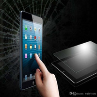 Tempered Reinforced Glass Screen Protector For iPhone iPad 2...