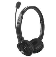 BH-M20C Auricolare Bluetooth con microfono Head-mounted Giochi Gaming Cuffia wireless Noise Cancelling Auricolare stereo per PS3 BHM20C