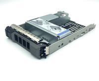 """Dell KG1CH 9W8C4 2.5 """"a 3.5"""" bandeja de disco duro Caddy PowerEdge R430 R530 R730 R730XD"""