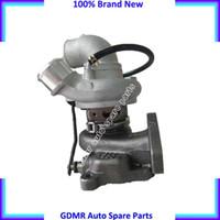 أجزاء محرك السيارات GT1749S TURBO 49135-04350 49497-66101 28200-42800 49135-04350 49135 04350 Turbocharger for Hyundai Grand Starex H-1 1.5L