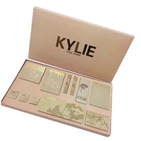 HOT Kylie Vacation Edition Lipgloss Sets Kylie Pink Limited ...