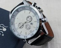 NEW automatic date fashion belt movement quartz clock men&#0...