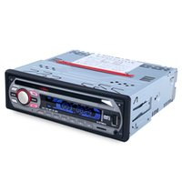 564U 12V 1-DIN Car Audio Stereo FM Поддержка USB SD DVD Mp3-плеер AUX с пультом дистанционного управления 169369601