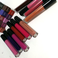 NEUER Make-up Lipgloss Flüssiger Mattlipgloss Makeup Lipstick 10Colors Lipgloss