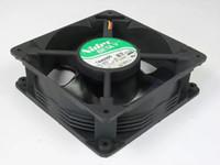 Свободная перевозка груза для Nidec B32861-57 DC 48V 0.14A 3-проводной 50mm 120X120X38mm Сервер квадратный вентилятор охлаждения