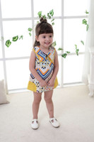 Free Gift Kit 100% Cotton Boutique Outfits for Girls Kinderg...