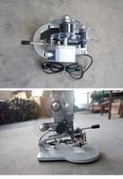 Stampante a nastro a colori DY-8 a caldo, stampante a nastro a calore, codifica termica a nastro, stampante di codifica manuale a caldo