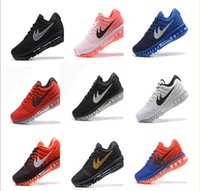 Maxes 2017 New Running Shoes Sports Sneakers Cushion men Max...