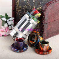 Factory price Epoxy Resin Drip Tips For Cleito 120 Atomizer ...
