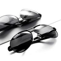8005 رجال الرياضة في الهواء الطلق الاستقطاب القيادة نظارات شمسية نظارات غولف نظارات الشمس