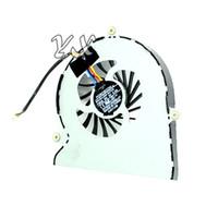 Spedizione gratuita SSEA New Laptop CPU Fan per Lenovo Ideapad Y460 Y460a Y460n Y460c Y460p DFS551205MlOT