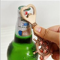 Wedding gift, vintage rudder beer the bottle opener, high- gr...