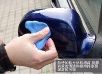 180g магия автомобиль грузовик чистый глина бар авто подробно очиститель стиральная машина синий