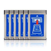 GM Tech2 32 MB Memory Card GM Tech 2 Card per GM / Holden / Isuzu / Opel / Saab / Suzuki tech2 32mb Memory card