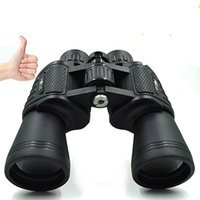 Double tube telescope 20 X50 outdoor night vision high defin...