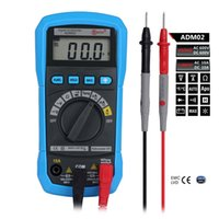 Digital Multimeter Professional Bside Digital Multimeters DM...