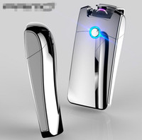 New Creative Iron Man Metal PRIMO ARC Rechangeable windproof...