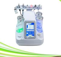 Infusión de oxígeno portátil jet facial diamond peel dermoabrasión cara limpieza lifting diamond peel precio de la máquina