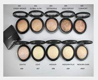 KOSTENLOSER VERSAND! NEUE Make-up MINERALISIEREN SKINFINISH POUDRE DE FINITION 10G (50 teile / los)