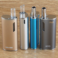 New H10 Oil BUD Starter Kit Cartridges With Upgraded CE3 Ato...