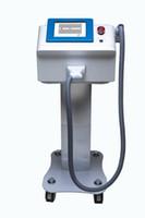 Süper Elight IPL RF Epilasyon Makinesi Cilt Gençleştirme Noktaları Çil Skar Temizleme Pigment Remover Cilt Tedavi