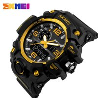 New design hight quality waterproof electronic watches fashi...