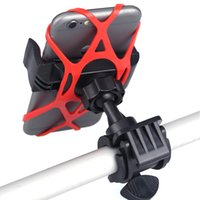 Bike Bicycle Motorcycle Handlebar Mount Holder Phone Holder ...