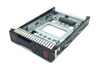 """NUEVO CONJUNTO DE DISCO DURO CON CONDUCTOR DE SSD A 3.5 """"SAY BAY para HP 654540-001 + 651314-001"""