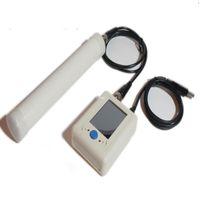 Rilevatore di radiazioni nucleari contatore digitale Geiger Freeshipping + rivelatore di particelle radioattive + cavo mini USB Nokia + cavo BNC + tubo GM