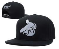 送料無料2017新しい安い詐欺師と城スナップバックキャップストリートHiphop Capsフラットブリムキャップ調節可能な帽子スナップバックハット