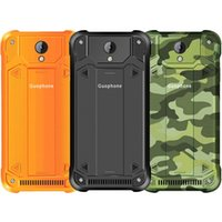 Guophone V18 Waterproof 4G LTE Rugged Smartphone 5. 0 Inch An...
