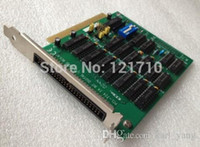 Промышленная доска PCL оборудований-724 24 карточки IO бита цифровых REV.A1