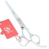 6.5Inch Meisha Barber Tijeras Top Professional Cutting Tijeras de corte Japón 440c Cizallas de pelo Tijeras de barbero Herramientas de peluquería CALIENTE, HA0100