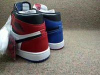 classic 1 1s OG top 3 mixed color high top classic colorway ...