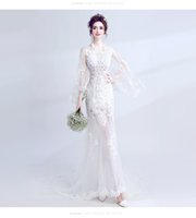 Ready To Be Sent Wedding Dresses TY10092