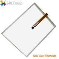 NEU AMT 2514 AMT2514 AMT-2514 5PIN 12 Zoll 91-02514-00C HMI PLC Touchscreen Panel Membran Touchscreen Zur Reparatur des Touchscreens