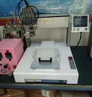 Máquina de llenado de aceite Extracto de CO2 Máquina de llenado del cartucho de aceite del vaporizador de aceite con su propio sistema de calefacción-03