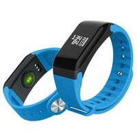 DHL Shipping! L8Star R3 Smart Bracelet Bluetooth 4.0 Sport Smart Wristbands Moniteur de fréquence cardiaque Smart Band IP65 imperméable à l'eau