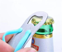 Alloy stainless steel Beach slippers Beer Bottle Openers Wed...