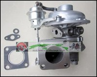 Turbo Pour ISUZU Campo Trooper Pour OPEL Monterey 4JBITC 4JG2TC 3.1L 113HP RHB52 VI95 8971480762 8971480760 8971480761 + Joints