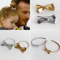 New Fashion Kids Baby Hairpins Elastic Hair Bands Hairbands ...