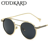 ODDKARD Smoky Hot Vintage Sunglasses For Men and Women Luxur...