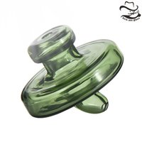 Kuvars Termal Banger Çiviler Cam Su Borular için Cam UFO Carb kap Hat Stil Kubbe, Dab Petrol Kuyuları 592