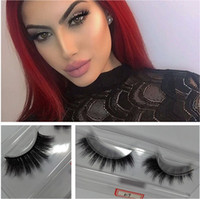 Seashine lash False Eyelashes 10 Pairs Handmade Fake Lashes ...