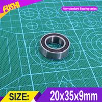 20359 비표준 볼 베어링 Iner Diameter 20 mm 외경 35 mm 두께 9 mm Bearing