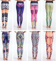 Sexy Push Up Femmes Sportwear Leggings Fitness Yoga Pantalon Serré Étirement Sportif Leggings Gym Vêtements De Sport Collants Collants Slim